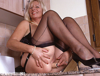 Mature naughty chat